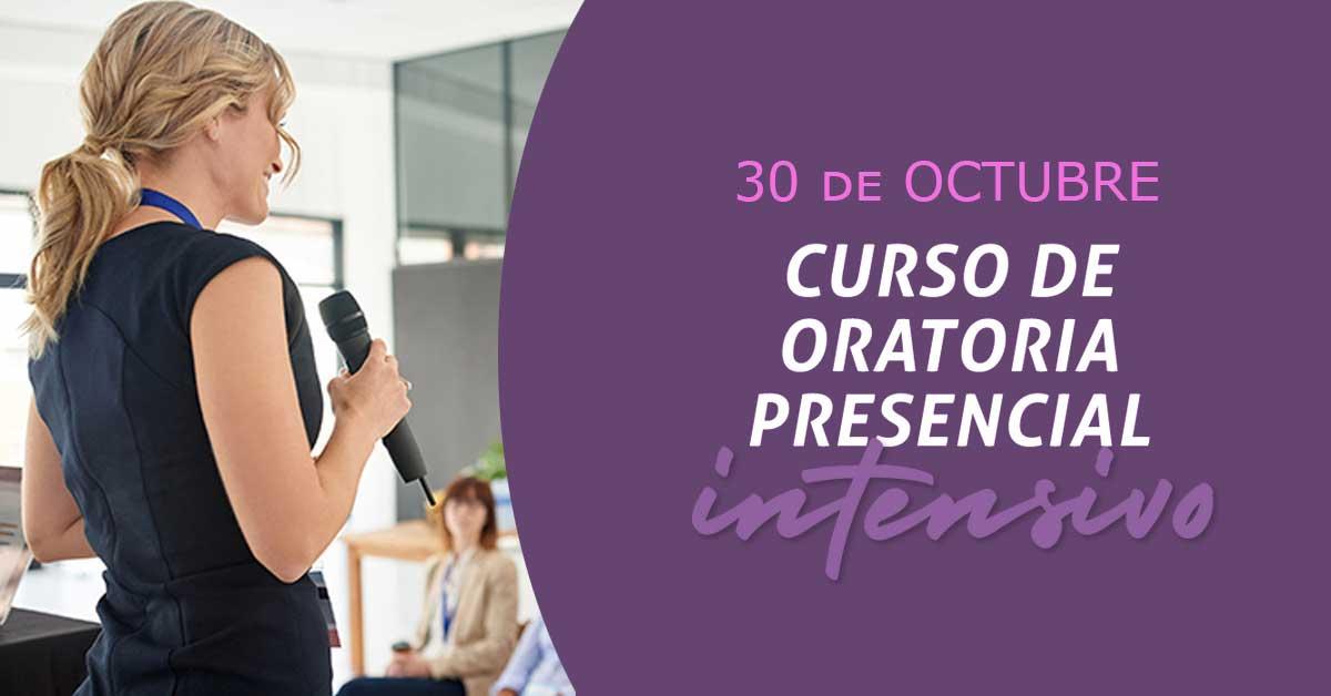 Curso de Oratoria Intensivo en Córdoba