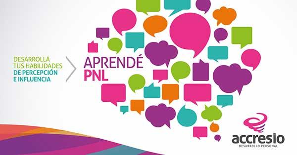 Curso de PNL en Cordoba - Practitioner PNL - Accresio