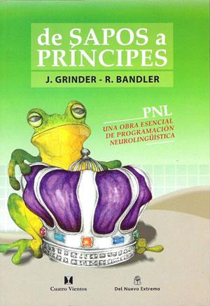 Libro de PNL - De Sapos a Príncipes