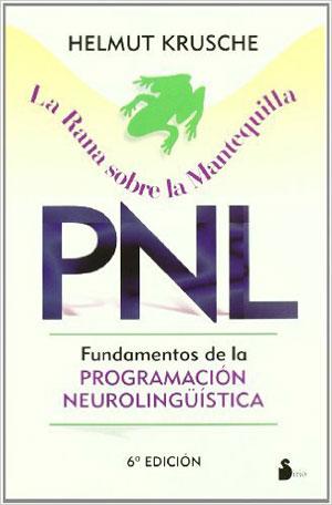 Libro de PNL - La rana sobre la mantequilla