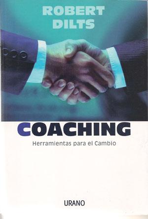 Libro de PNL - Coaching. Herramientas para el cambio