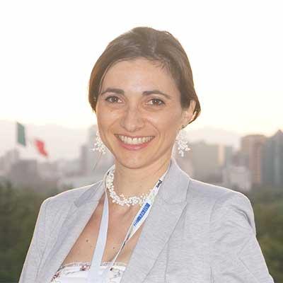 María Flores Arata | Cursos de PNL & Inteligencia Emocional en Córdoba